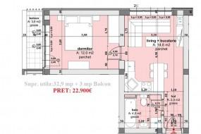 Ansamblul Rezidential WBE II