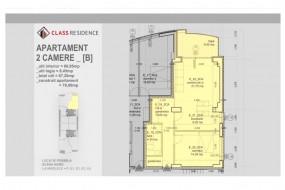 Class Residence Titan