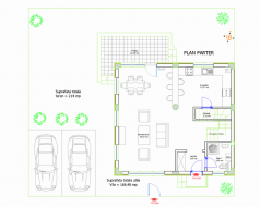 Antracit Residence - Vile Otopeni