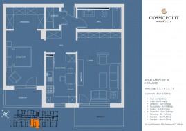 Cosmopolit Residence