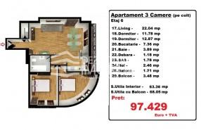 Teleajen Residence