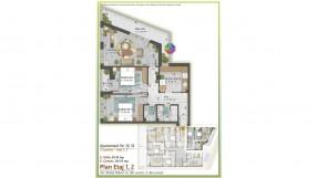 Titan Pallady Residence