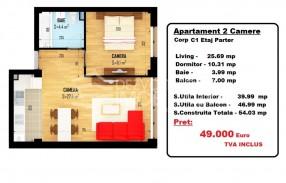 Cremenita Residence