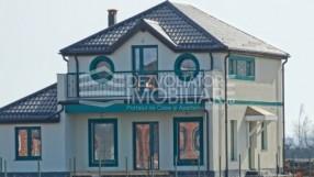 Casa 4 camere, Balotesti