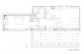 Apartament 2 camere, Floreasca