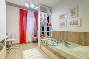 Apartament 4 camere, Tineretului