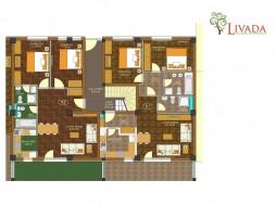 Apartament 3 camere, Otopeni