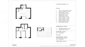 Apartament 4 camere, Aviatiei