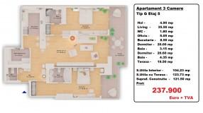 Apartamente de vanzare - Lighthouse Residence