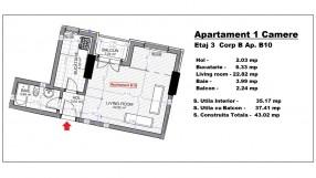 Calusei Residence