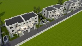 Case de vanzare - SilverTree Residence