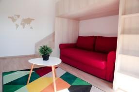 Apartamente de vanzare - Central Apartments Tineretului