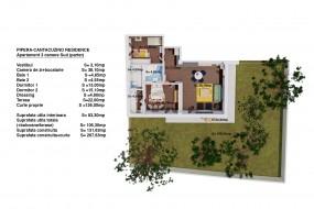 Cantacuzino Residence