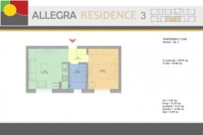 Allegra Residence Berceni 3
