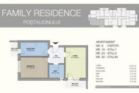 Family Residence Metalurgiei