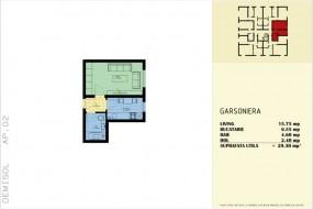 Sud Garden Residence