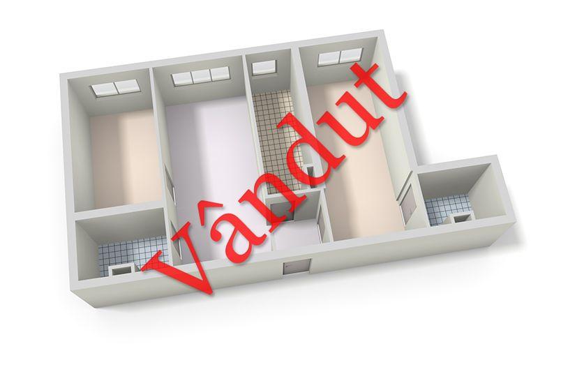 Apartamente 3 camere, 71 mp, Model B, Timisoara 58 Apartments