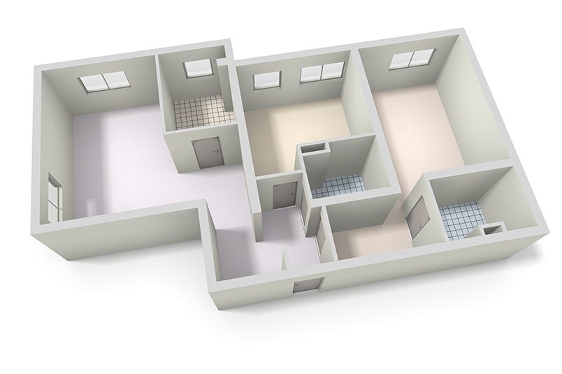 Apartamente 3 camere, 83 mp, Model K, Timisoara 58 Apartments
