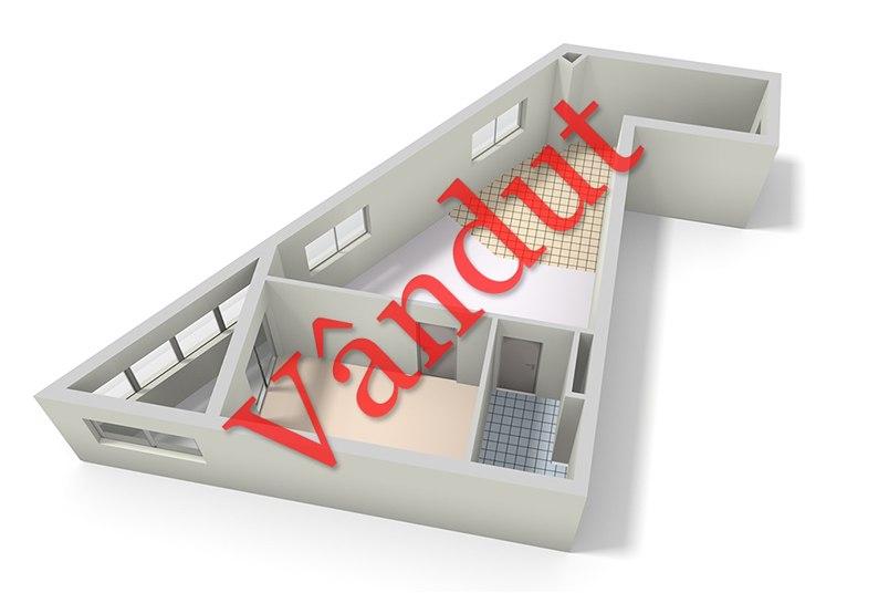 Apartamente 2 camere, 53 mp, Model D, Timisoara 58 Apartments